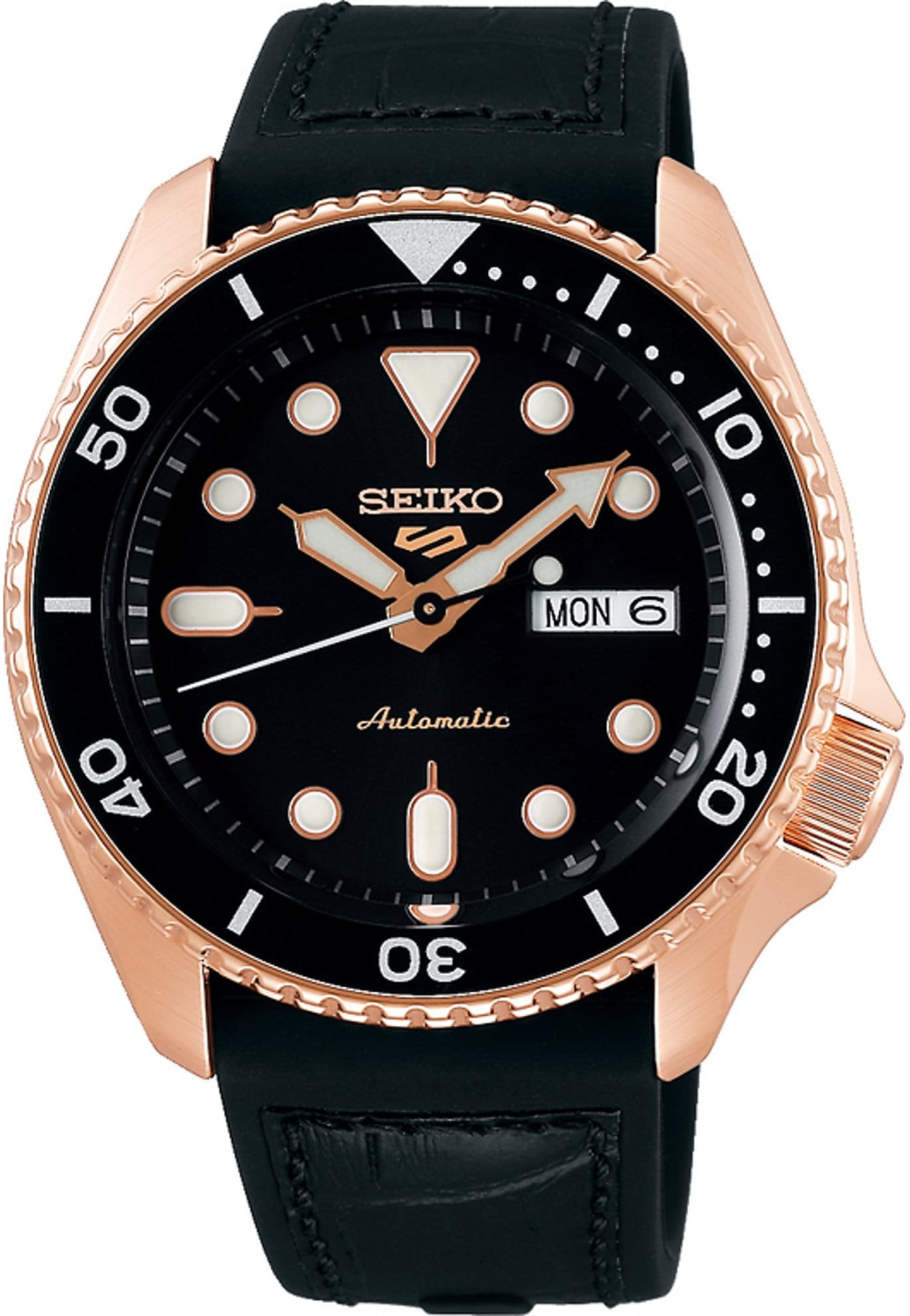 Image of Seiko 5 Specialist (SRPD76K1)