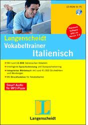 Langenscheidt Vokabeltrainer Italienisch 3.0 (D...