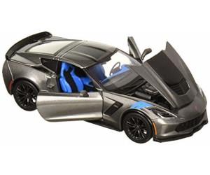 Maisto Chevrolet Corvette Grand Sport Gs C7 1 24 31516 Ab 13 19 Preisvergleich Bei Idealo De