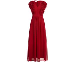 Apart Chiffon Dress 66931 Lipstick Ab 69 90 Preisvergleich Bei Idealo De