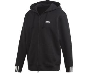 Adidas R.Y.V. Full Zip Hoodie au meilleur prix sur