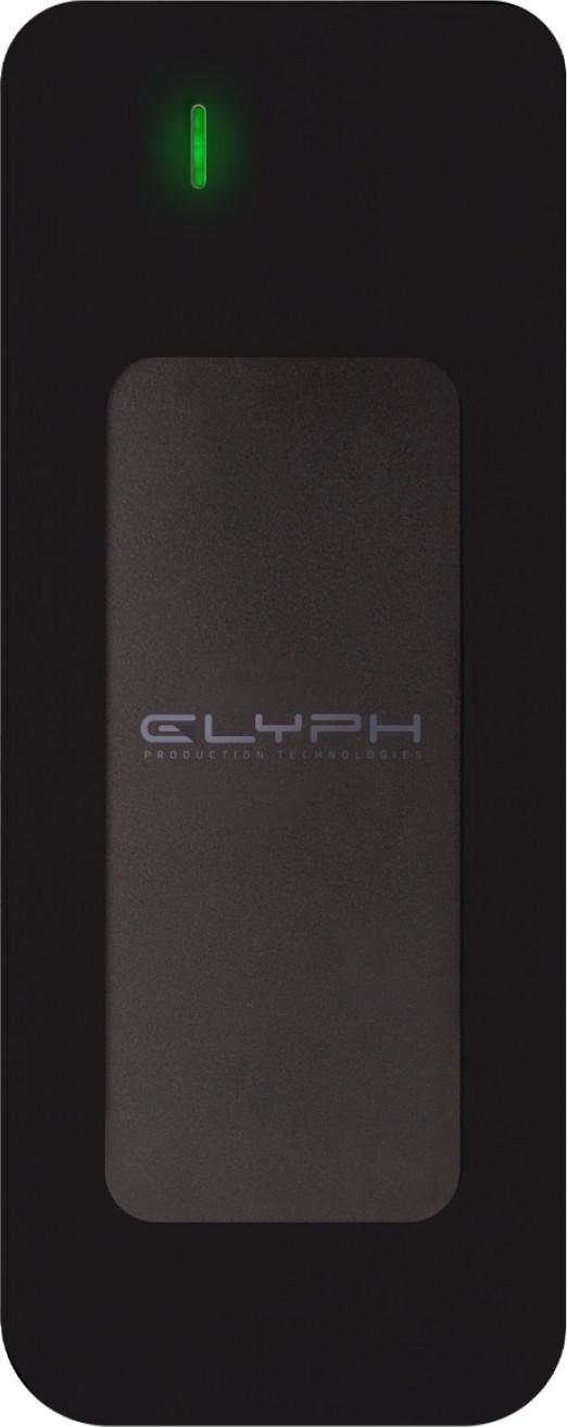 Image of Glyph Atom SSD 1TB Black