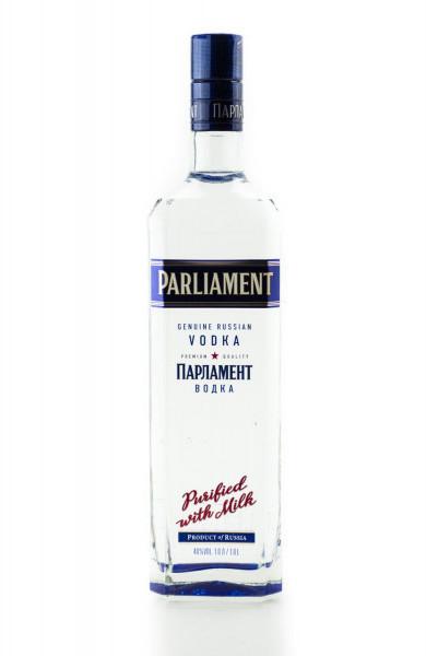 Parliament 1l 38%