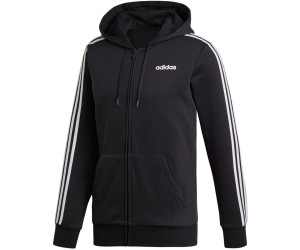 Adidas Essentials 3 Stripes Zipper Hoodie (DQ3101) ab 34,19