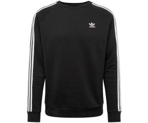 Adidas Men Originals 3 Stripes Crewneck Sweatshirt ab 33,90