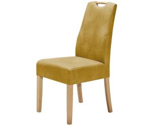 Niehoff Top Chair kernbuche gelb ab 89,00 € | Preisvergleich