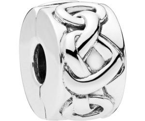 Pandora Liebesknoten-Clip (798035)