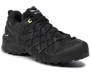 SALEWA Wildfire GTX Schuhe Herren black outsilver | campz.ch