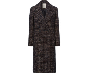 Esprit Double Breasted Bouclé Coat with Wool (089EE1G007) ab