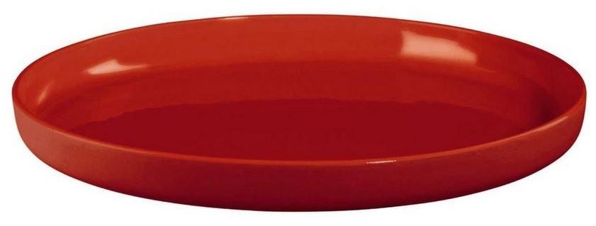 ASA Teller/Schale Nova (25 cm) rot