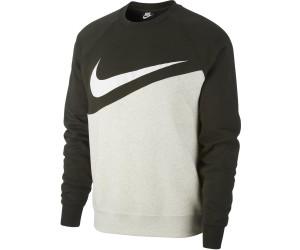 Nike Swoosh Crew Sweatshirt (BV5243) au meilleur prix sur