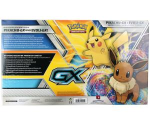 Pokemon Gx Deutsch