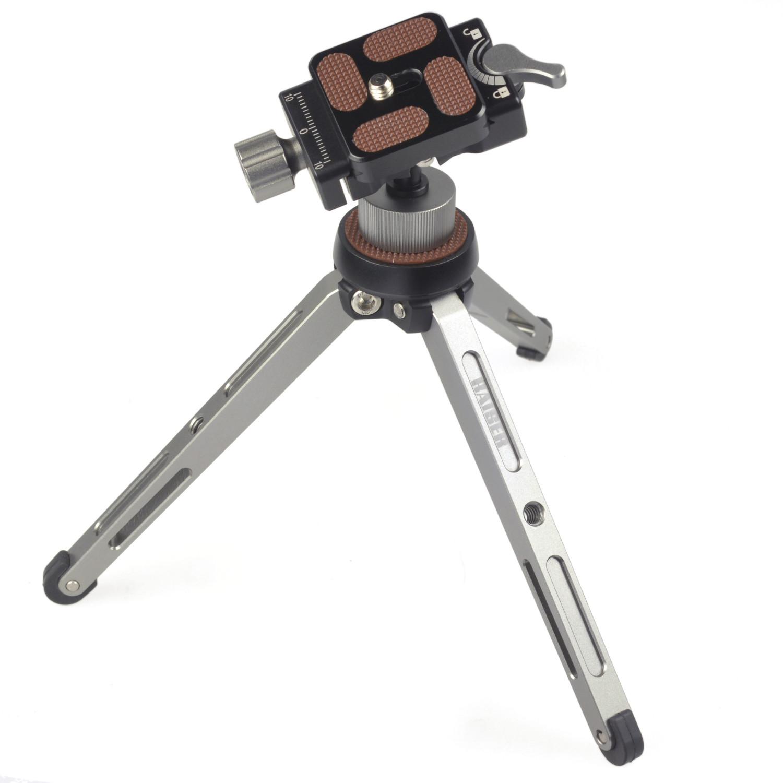 Kaiser solid 3+ Mini-Stativ-Set