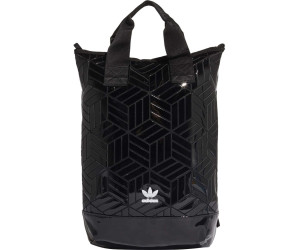 Adidas Roll Top Backpack Black (FL9675) ab 74,95 € (Juli