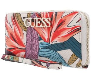 Guess Uptown Chic SLG Large Zip Around (PF730146) ab 53,10