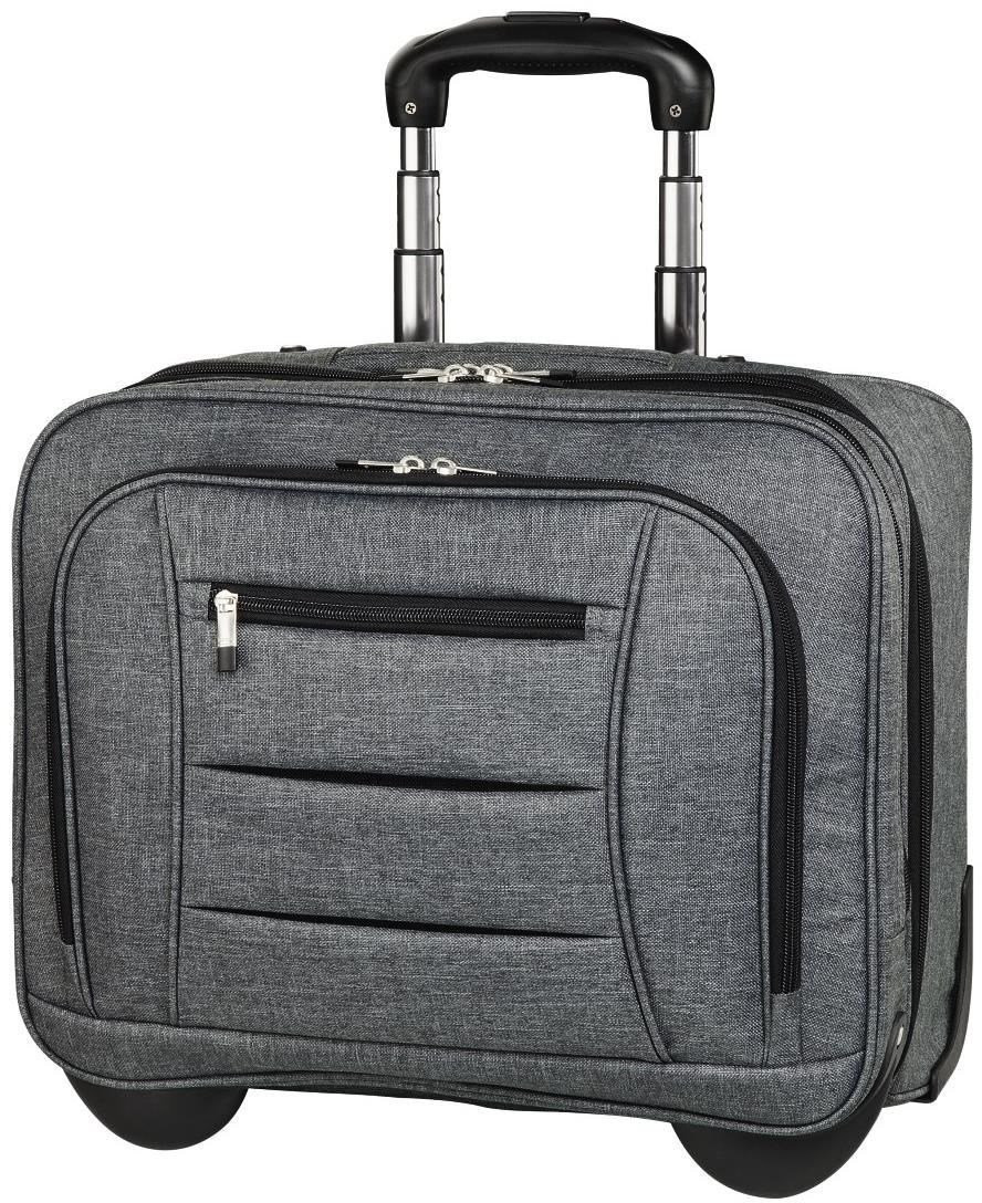 Image of Hama Notebook-Trolley Business Trolley 15.6 grey