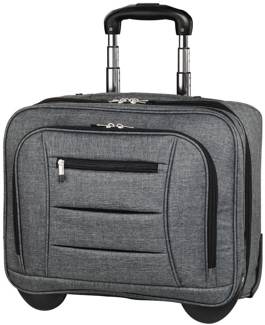 Hama Notebook-Trolley Business Trolley 15.6 grey