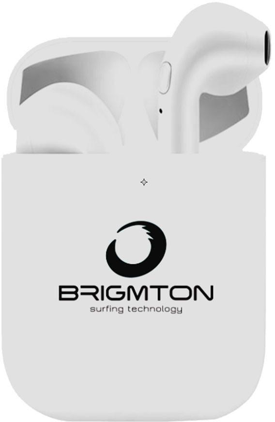 Image of Brigmton Bml-18 White