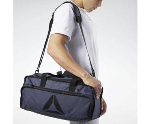 Reebok Active Enhanced Grip Bag Medium (9798) blau ab 24,90