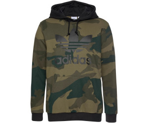 Adidas Men Originals Camouflage Hoodie (FM3395) ab 39,95