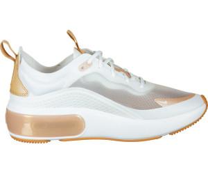 Nike Air Max Dia LX Summit whitesummit whitecopper moon au