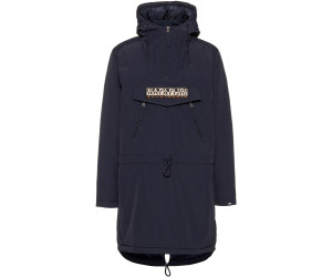 Napapijri Jacket Rainforest Long dark blue (NA4DUR 176) ab
