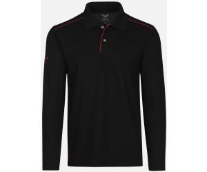 TRIGEMA Langarm Polo aus Sweat-Qualität 674602 NEU /& OVP