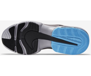 Nike Air Max Alpha Savage blackthunder greyatmosphere grey