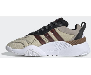 Adidas Originals by AW Turnout Trainer core blacklight