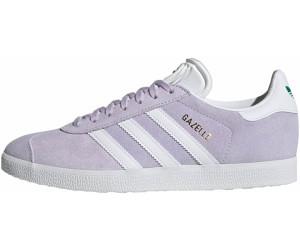 lobo Advertencia Viaje  Buy Adidas Gazelle Women Purple Tint/Cloud White/Glory Green from £67.94  (Today) – Best Deals on idealo.co.uk