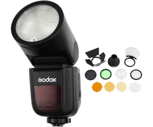 Godox V1 + Accessories Kit Sony