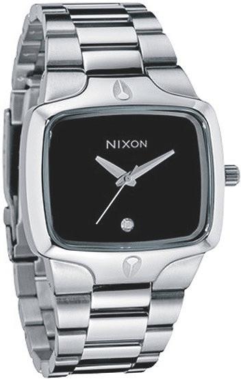 Nixon The Player Black