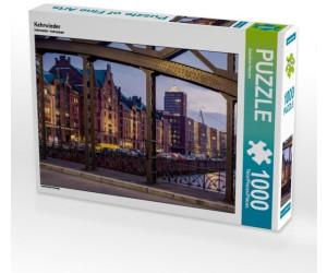 Calvendo Kehrwieder 1000 Teile Foto-Puzzle Bild von [4056502667599]