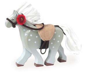 Le Toy Van Pferd Schimmel