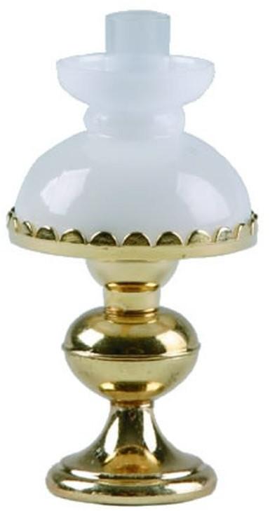 Bodo Hennig Tischlampe Petroleum