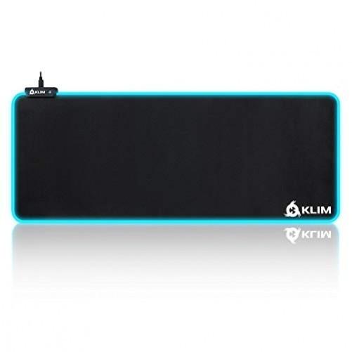 Image of Klim Technologies Supremacy RGB Mousepad