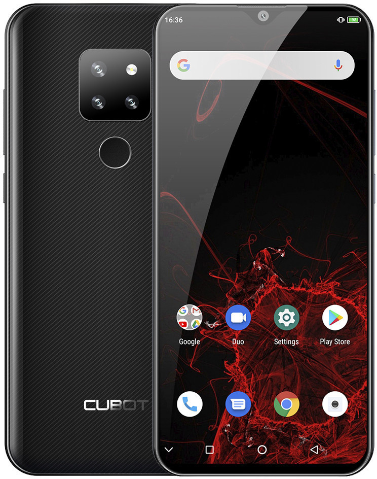 Image of Cubot P30