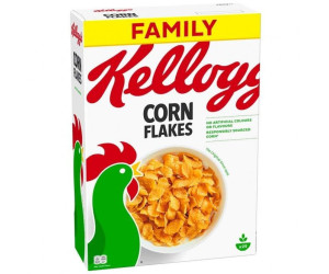 Kellogg's Corn Flakes XXL-Packung (750g)
