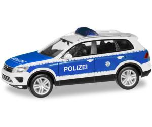 Herpa VW Touareg Bundespolizei (093637)