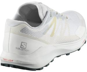 Salomon Sense Ride 3 Men white balsam green ab 109,99