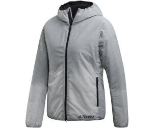 Adidas TERREX Windweave Insulated Hooded Jacket Women ab