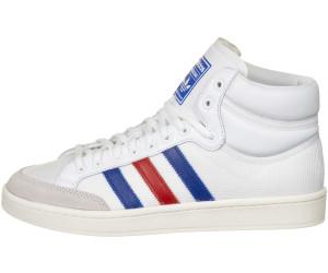 Adidas Americana Hi cloud white/collegiate royal/scarlet au ...