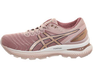 Asics Gel-Nimbus 22 W watershed rose/rose gold ab 114,48 ...