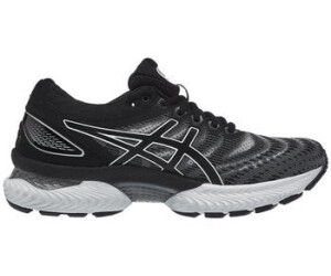 Asics Gel-Nimbus 22 W white/black ab 108,87 ...