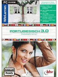 bhv WinLernen Portugiesisch Vokabeltrainer 3.0 ...