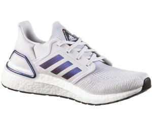 Adidas Ultraboost 20 dash greyboost blue violet met.core