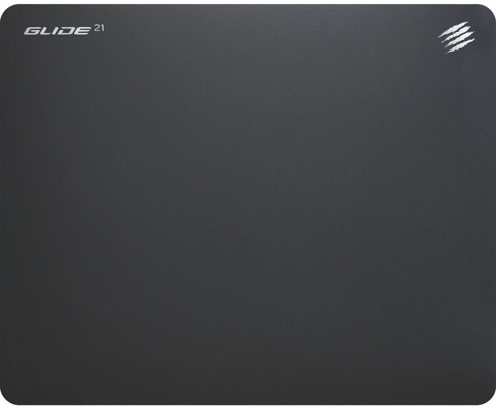 Image of Mad Catz G.L.I.D.E. 21 Gaming Mousepad