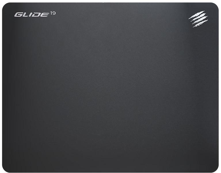 Image of Mad Catz G.L.I.D.E. 19 Gaming Mousepad