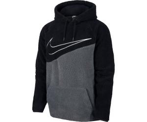 nike hoodie homme swoosh