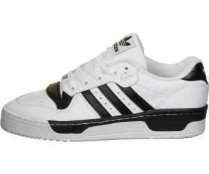 Adidas Rivalry Low cloud whitecloud whitecore black au